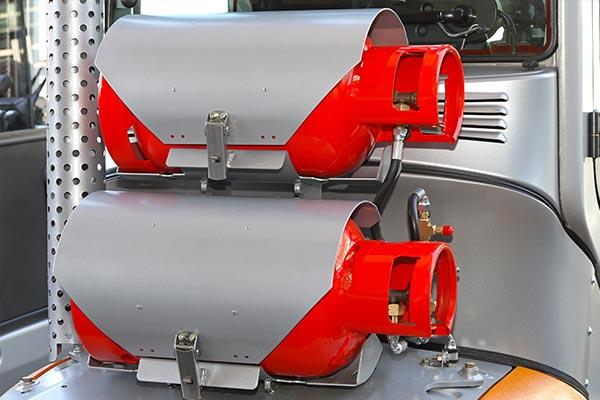 Kurs napełniania urządzeń ciśnieniowych
